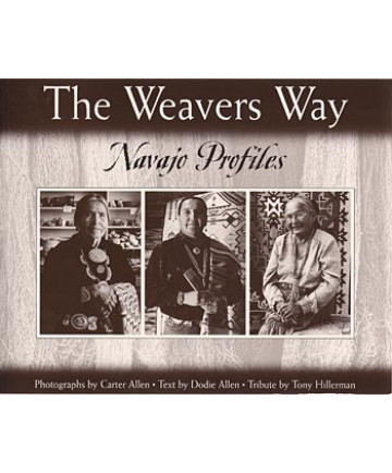 The Weavers Way, Navajo Profiles