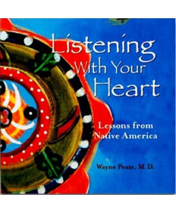 Listening With Your Heart by Peate