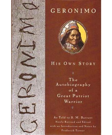 Geronimo, His Own Story