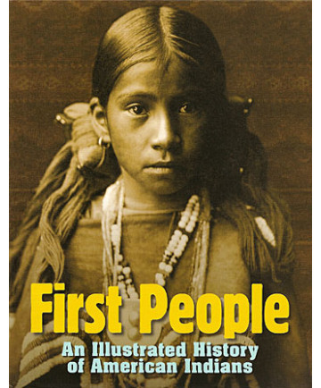 First People by David C. King