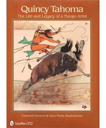 Quincy Tahoma by Havens & Badertscher