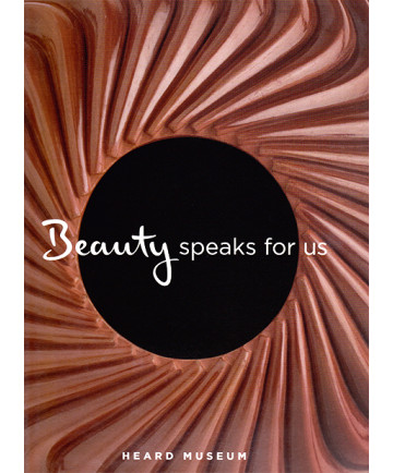 Beauty Speaks for Us by Marshall, Lyon & Mackay