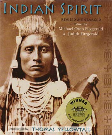 Indian Spirit, edited by Michael & Judith Fitzgerald