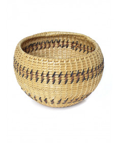c. 1914 miniature Degikup basket by Datsolalee (Washoe)