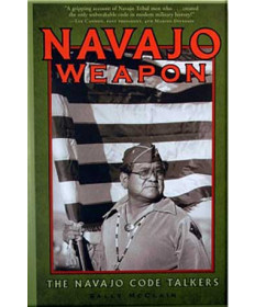 Navajo Weapon