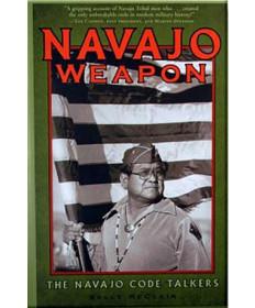 Navajo Weapon