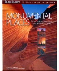 Monumental Places by McNamee