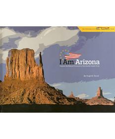 I Am Arizona by Hugh Tirrell
