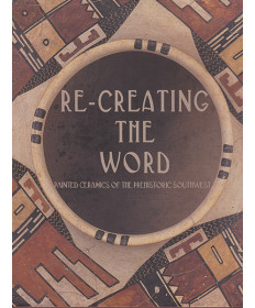 Re-Creating the Word by Barbara L Moulard