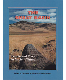 The Great Basin, edited by Fowler & Fowler