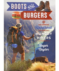 Boots & Burgers by Roger Naylor