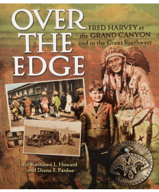 Over the Edge by Kathleen L. Howard and Diana F. Pardue