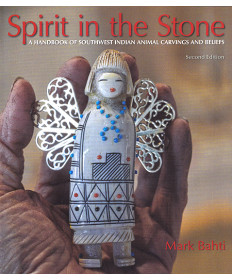 Spirit in the Stone by Mark Bahti