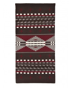Revival Rug by Janice Vanwinkle (Navajo)