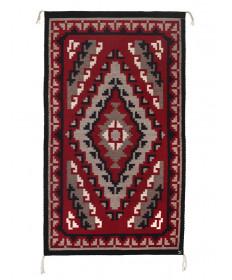 Ganado rug by Mary Kee (Navajo)