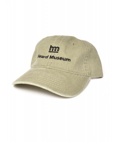 Heard Museum Cloth Baseball Cap
