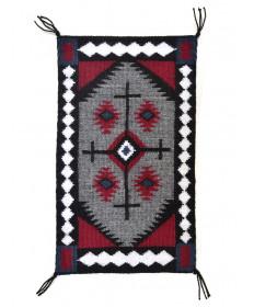 Miniature Moore Revival by Matilda Yazzie (Navajo)